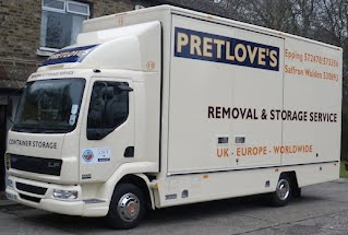 Pretloves Removals and Storage